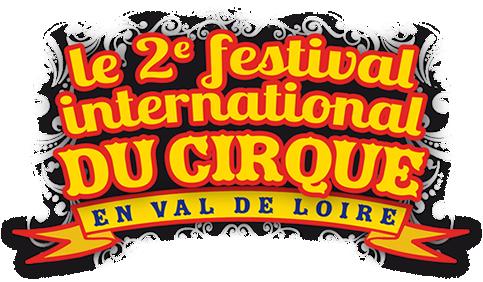 Festival International du Cirque en Touraine