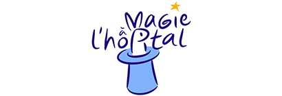 Magie à l'Hôpial partenaire de coeur du Festival du Cirque Val de Loire